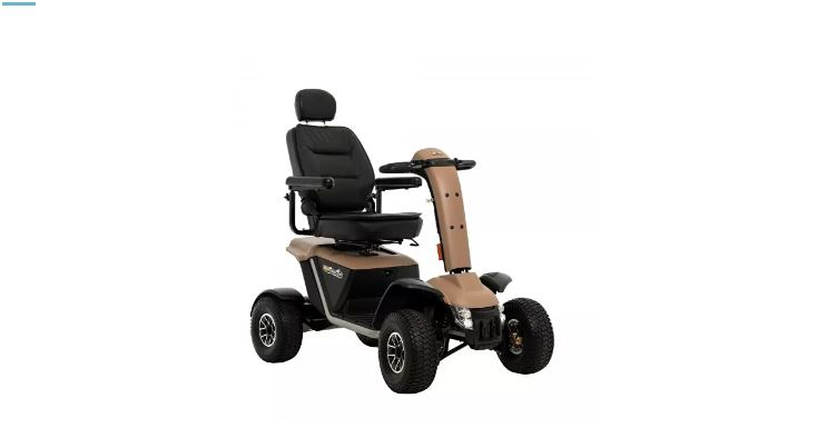 Mobility Direct Scooter